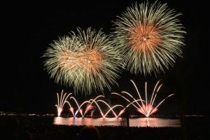 20151107 Fireworks