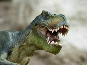 201512 Dinosaur